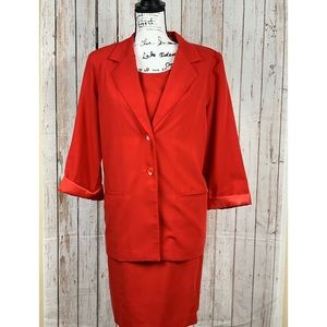 Women's Petite Jacket Size 10P by Sag Harbor